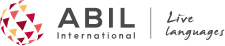 Abil International – Live Languages Un site utilisant WordPress